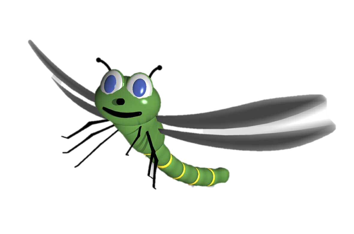 Dragonfly Solutions Limited